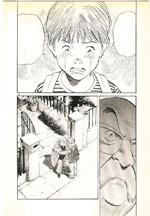 MONSTER © 1997 Naoki URASAWA/Studio Nuts/Shôgakukan