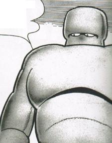 TETSUWAN ATOMU © 2004 Tezuka Productions