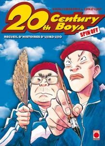20th CENTURY BOYS NO WAKIYAKU UJIKOUJIO SAKUHINSHU © 2010 Naoki URASAWA/UJIKO UJIO/Shôgakukan
