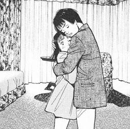 HAPPY! © 1994 Naoki URASAWA/Shôgakukan