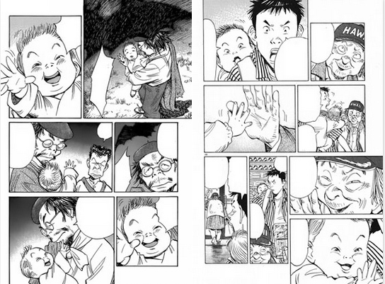 BILLY BAT © 2012 Naoki URASAWA/Studio Nuts/Takashi NAGASAKI/Kôdansha | 20th CENTURY BOYS © 2000 Naoki URASAWA/Studio Nuts/Takashi NAGASAKI/Shôgakukan