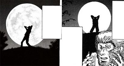 BILLY BAT © 2012 Naoki URASAWA/Studio Nuts/Takashi NAGASAKI/Kôdansha | MASTER KEATON © 1989 Naoki URASAWA/Studio Nuts/Hokusei KATSUSHIKA/Takashi NAGASAKI/Shôgakukan