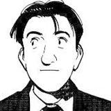 MASTER KEATON © 1994 Naoki URASAWA/Studio Nuts/Hokusei KATSUSHIKA/Shôgakukan