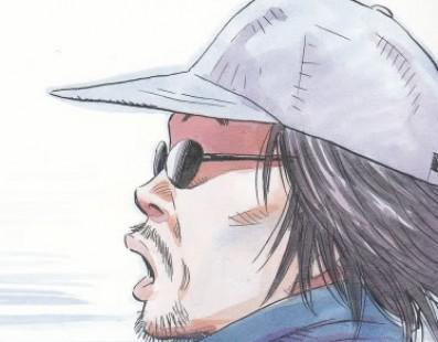 Kenji, un héros que n'aurait pas renié Wim Wenders