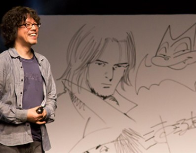 (Re)vivez la conférence donnée par Urasawa à Japan Expo