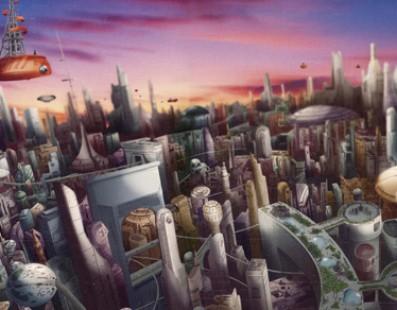 Pluto : dans la continuité des Robots et de Blade Runner