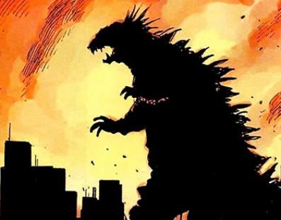 L'hommage satirique de Naoki Urasawa à Godzilla dans Kaijû Okokû