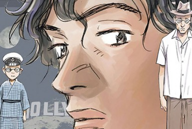 Billy Bat : le « star system » d'Urasawa