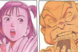 Kyojin no Hoshi, Ashita no Joe, Yawara!… Quand Urasawa retrace l'histoire du manga de sport