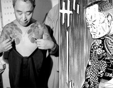 De la mafia à l'Église : Hiroyuki Suzuki, le prêtre qui a inspiré Nitani