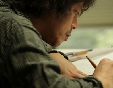 Urasawa poursuit son étude du manga… à la télévision