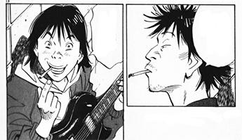 20th CENTURY BOYS © 2000 Naoki URASAWA/Studio Nuts/Takashi NAGASAKI/Shôgakukan