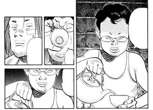 20th CENTURY BOYS © 2001 Naoki URASAWA/Studio Nuts/Takashi NAGASAKI/Shôgakukan