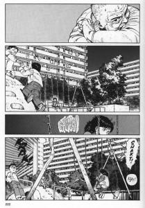 DÔMU © 1983 Katsuhiro ÔTOMO/Kôdansha