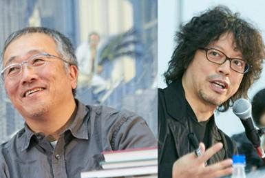 Katsuhiro Ôtomo vu par Naoki Urasawa