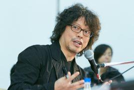Rendez-vous en octobre pour découvrir la nouvelle série de Naoki Urasawa
