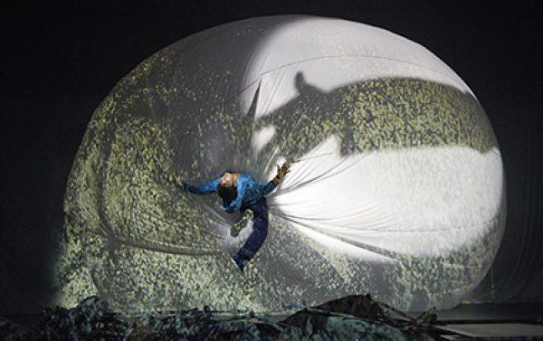 La pièce Pluto débarque sur les planches européennes en février 2018