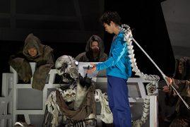 Dates, théâtres, réservation : ce qu'il faut savoir sur la pièce Pluto